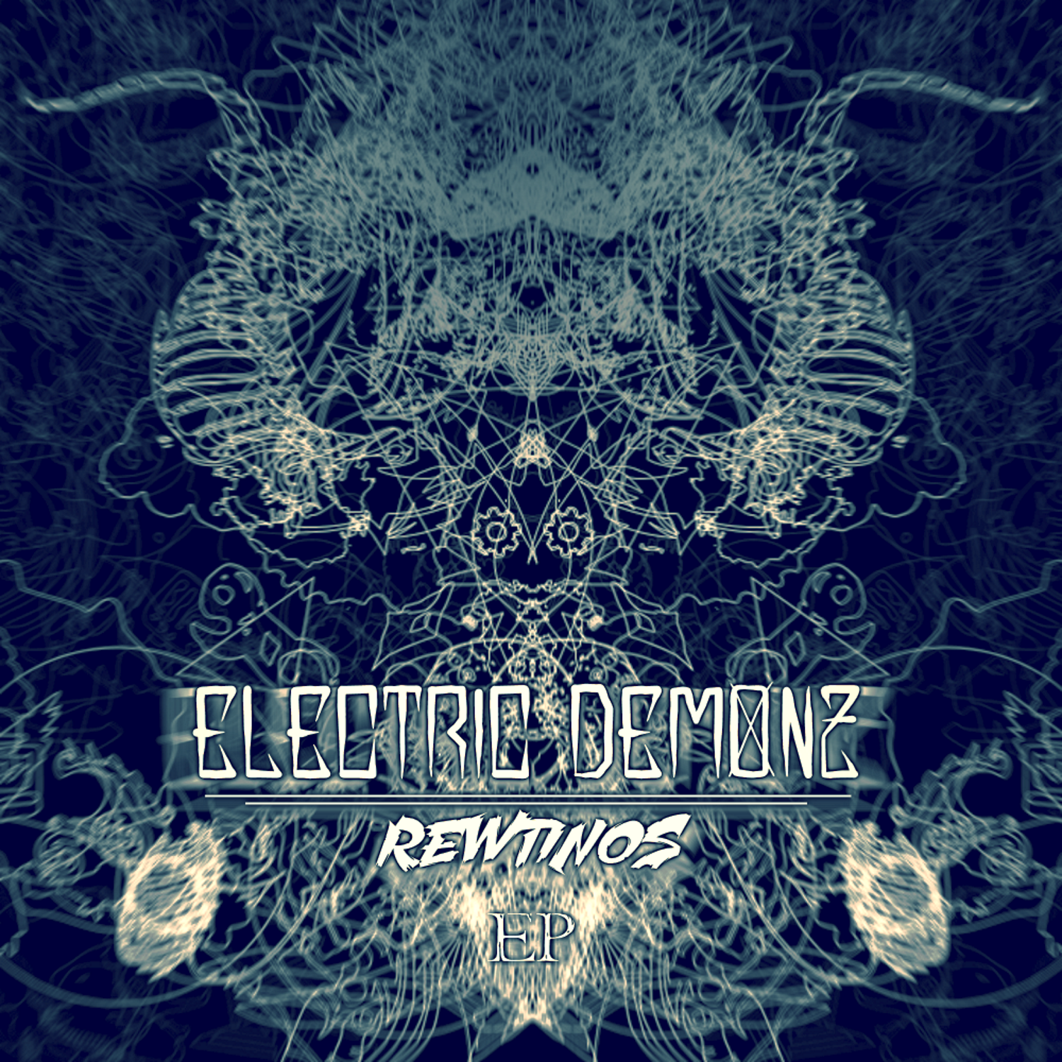 Rewtinos - Electric Demonz Ep