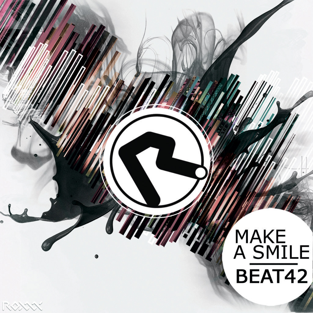 Make a smile - Beat42