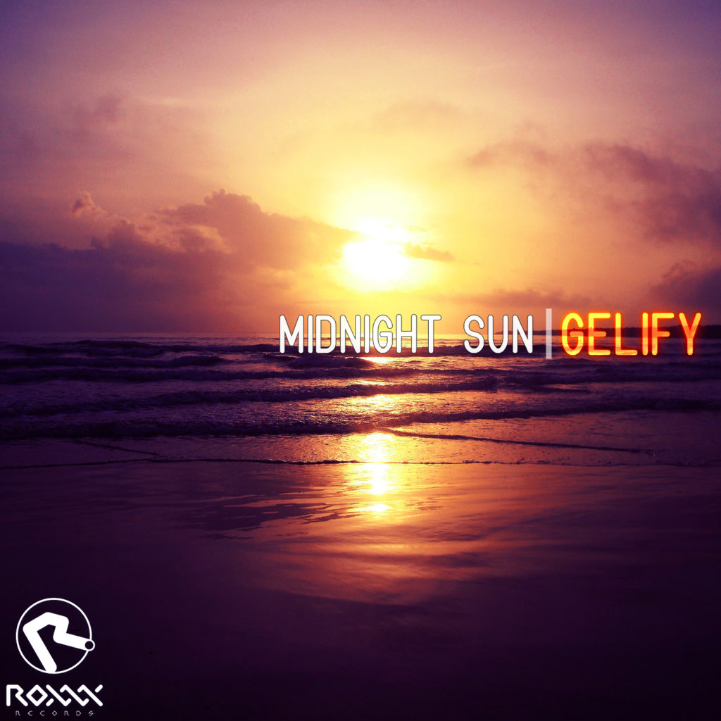Midnight Sun - GELIFY