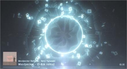[:fr]Clip 'Woodpecker (O-Kok remix)'[:en]Music Video 'Woodpecker (O-Kok remix)'[:]