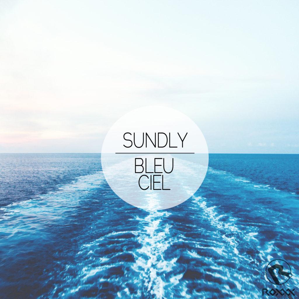 Sundly - Bleu Ciel