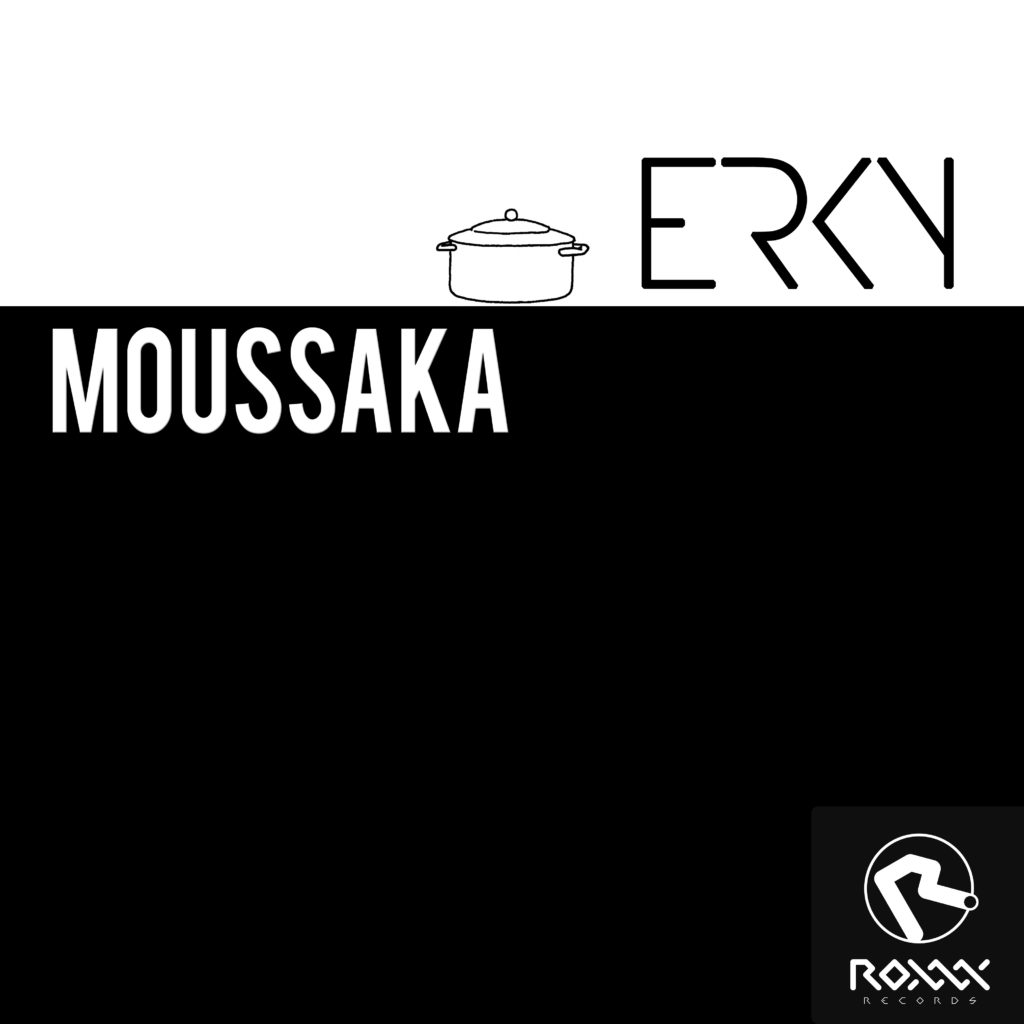 Erky - Moussaka