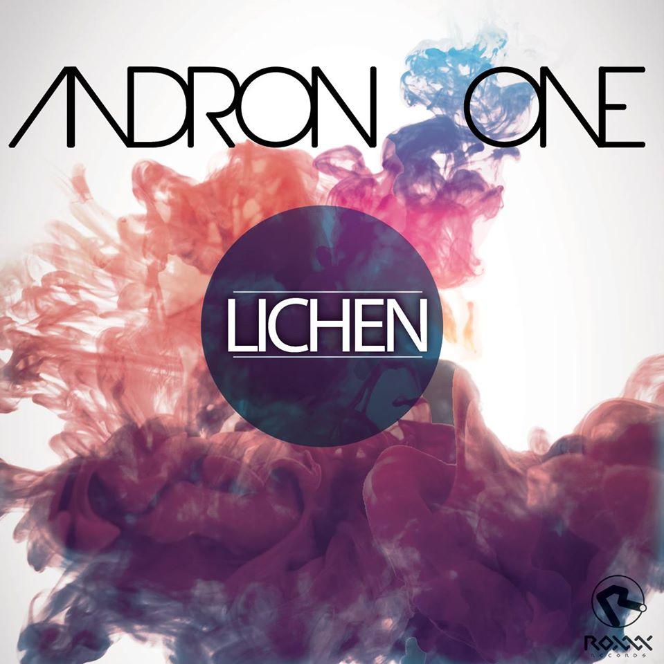 Andron One - Lichen