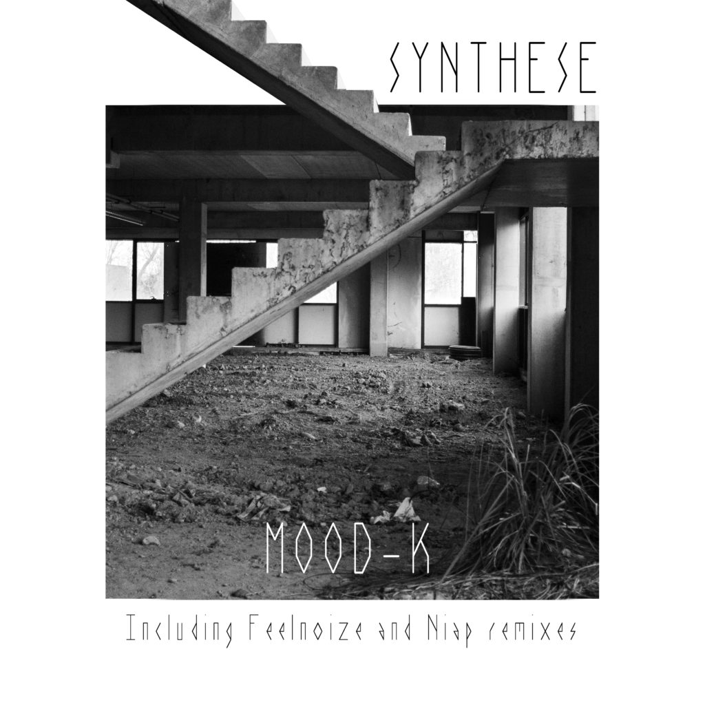 Mood-K - Synthese ep