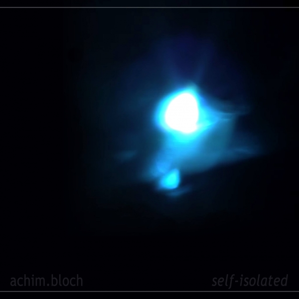 achim.bloch - Self Isolated