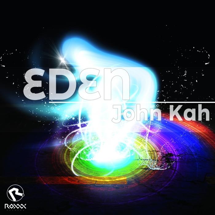 John Kah - Eden (ep)