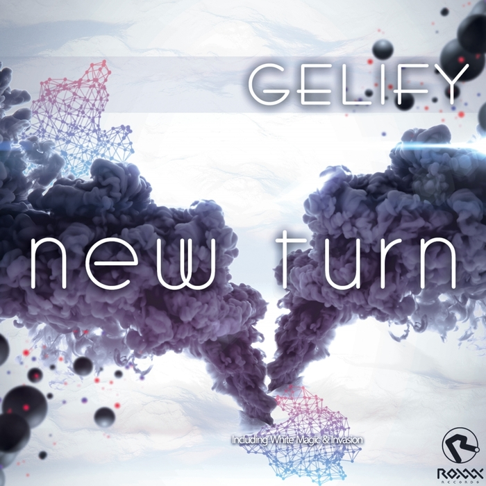 Gelify - New Turn